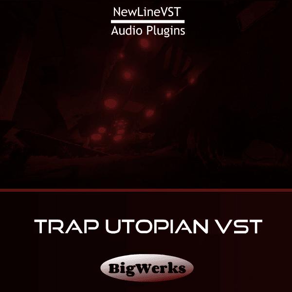 Ttap utopian - bw