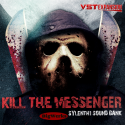 Kill The Messenger - ElectraX Bank BW