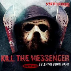 Kill The Messenger - ElectraX Bank BW