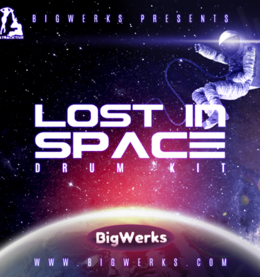 BigWerks - Lost In Space Drum Kit - 600x600 (1)