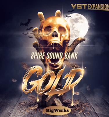 GOLD - SPIRE Bank - BW