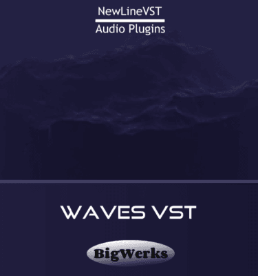 WAVES-VST bw