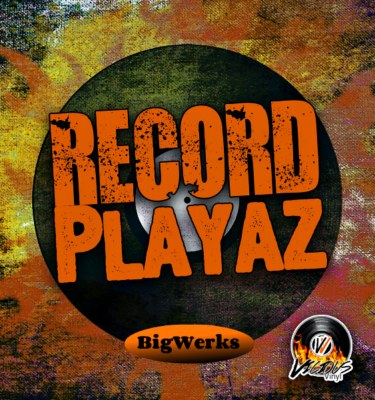 Record Playaz 600x600