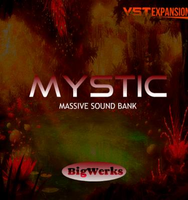 mystic awtwork BigWerks