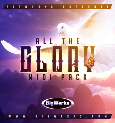 BigWerks - All The Glory Midi Pack - 600x600