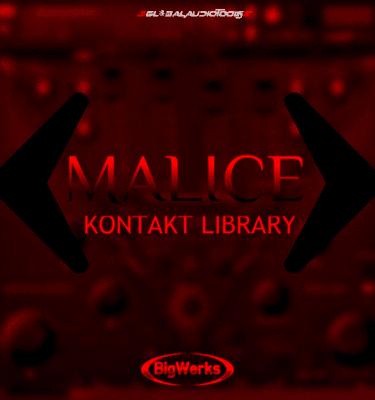 Malice 600