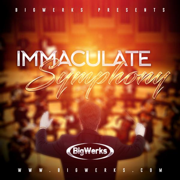 BigWerks - Immaculate Symphony Kontakt Library