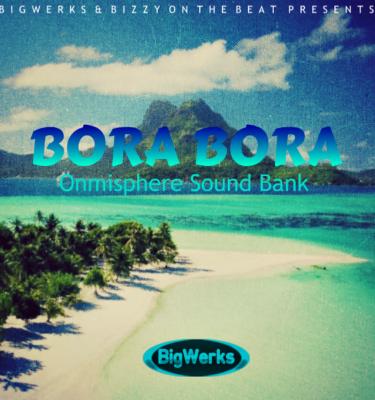 Bora 600