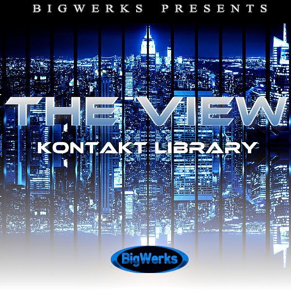 THE VIEW 600